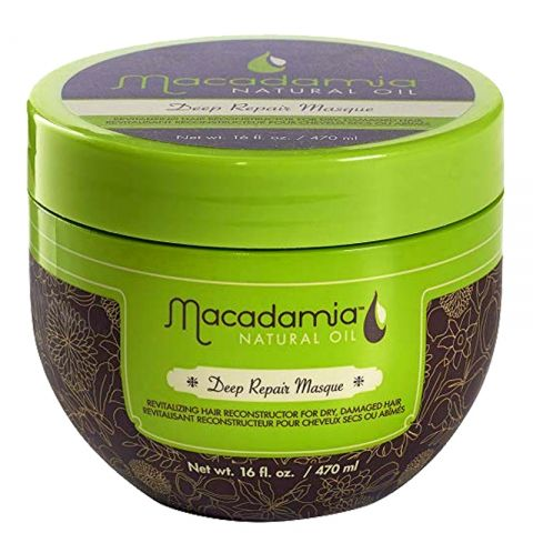 Маска с макадамия и арган Macadamia Deep Repair 470 мл