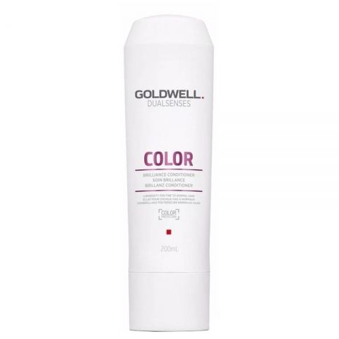 Балсам за боядисана коса Goldwell Color Brilliance Conditioner 200 мл