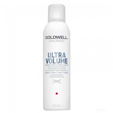 Сух шампоан за обем Goldwell Ultra Volume Bodifying Dry Shampoo 250 мл