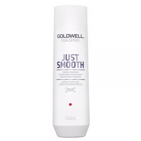 Шампоан за непокорна коса Goldwell Just Smooth Taming Shampoo 250 мл