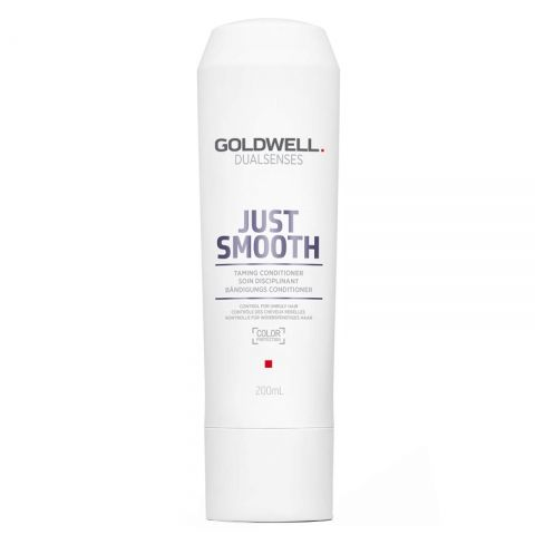Балсам за непокорна коса Goldwell Just Smooth Taming Conditioner 200 мл