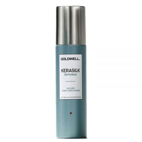 Балсам-пяна за обем Kerasilk Repower Volume Foam Conditioner 150 мл