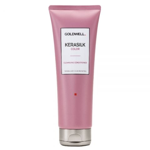 Почистващ балсам за боядисана коса Kerasilk Color Cleansing Conditioner 250 мл