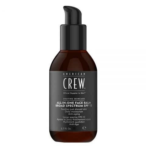Балсам за лице American Crew All-In-One Face Balm 50 мл