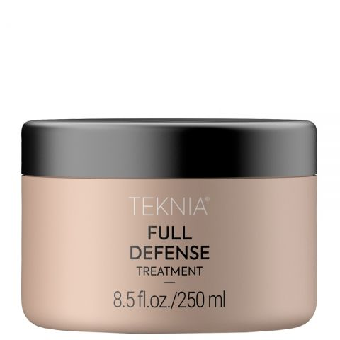 Защитна маска LAKME Full Defense Treatment 250 мл