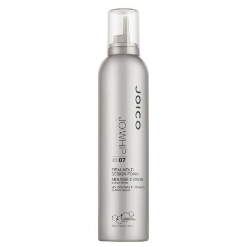 Пяна за коса Joico SF JoiWhip Firm-hold Design Foam 300 мл