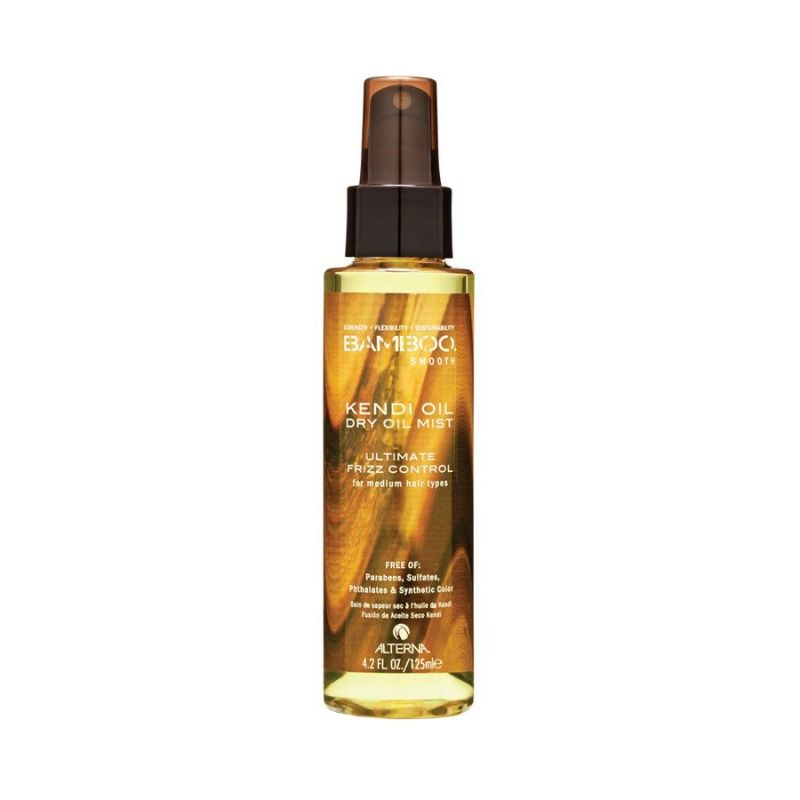 Кенди сух спрей Alterna Bamboo Smooth Dry Oil Mist 125 мл