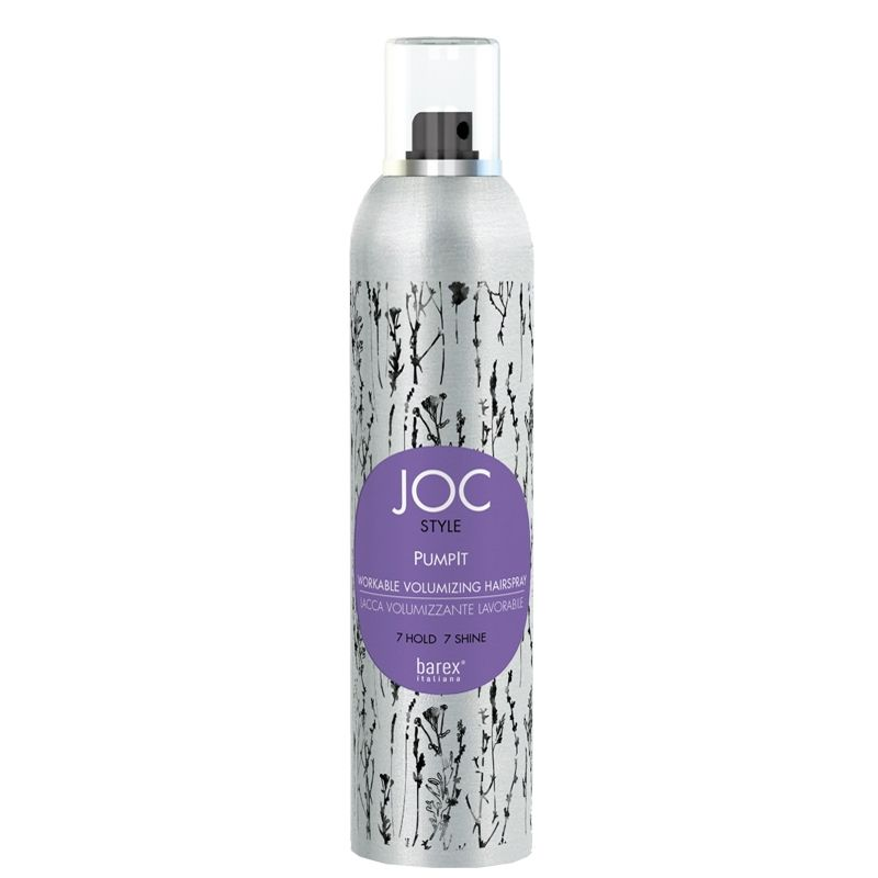 Спрей за обем от корена JOC Style PumpIt Workable Volumizing Hairspray 300 мл