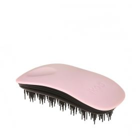 Четка за разресване Ikoo Brush Paradise Collection Black - Cotton Candy