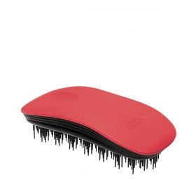 Четка за разресване Ikoo Brush Paradise Collection Black - Fireball